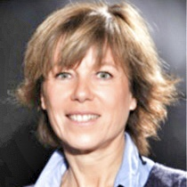 Christine BOURREL - Assistante commerciale Mudetaf